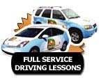 South Bay Driver School